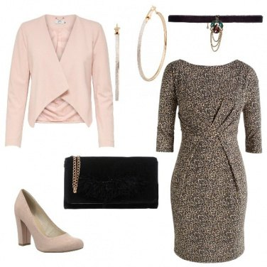 Outfit Chic #6157