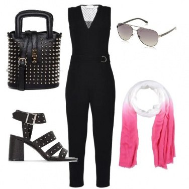 Outfit Rock #1421
