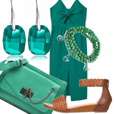 Outfit Mint in your mind