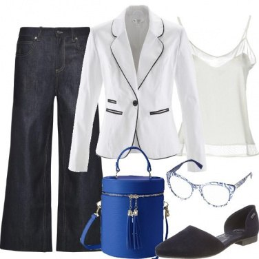 Outfit Trendy #9316