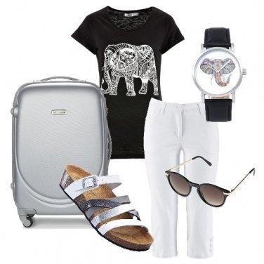 Outfit Destinazione Thailandia