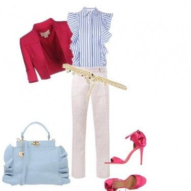 Outfit Bon Ton #4201