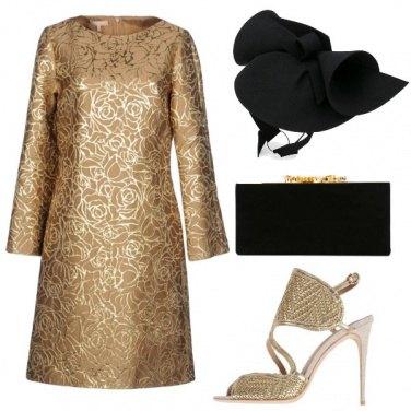Outfit Eleganza british