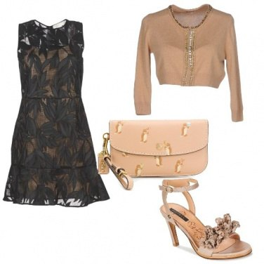 Outfit Bon Ton #4218