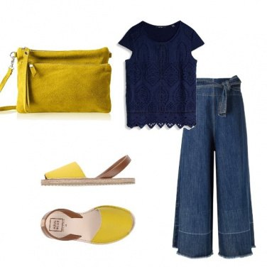 Outfit Basic #6251