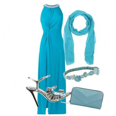 Outfit Chic #6176