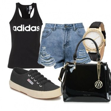Outfit Chic #6178