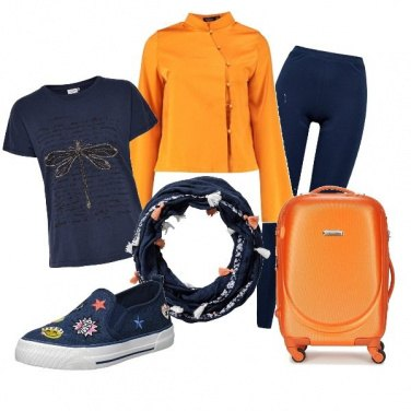 Outfit CMPS Voyage voyage