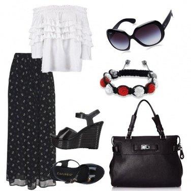 Outfit In giro in città