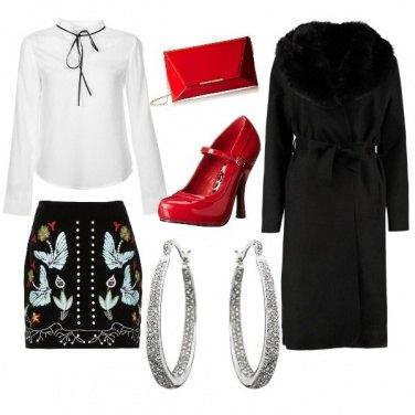 Outfit CMPS Pensando all\'autunno