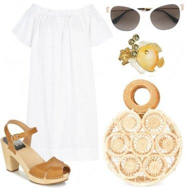 Outfit In viaggio di nozze