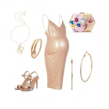 Outfit CMPS Prémaman all\'Opera