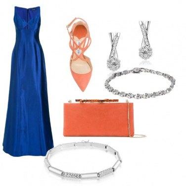 Outfit Matrimonio a Taormina