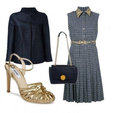 Outfit Bon ton #2