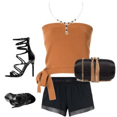 Outfit Trendy #9330