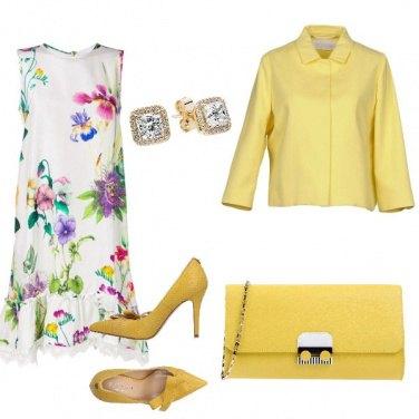 Outfit Freschezza primaverile