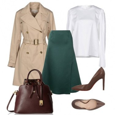 Outfit Basic #6256