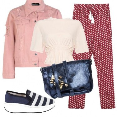 Outfit Basic #6258
