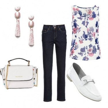 Outfit Basic #6262