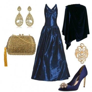 Outfit Alla corte del principe