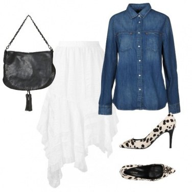 Outfit Trendy #9333