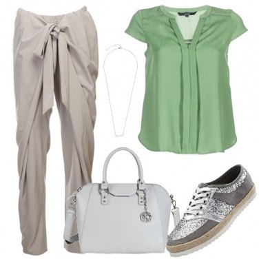Outfit Basic #6263
