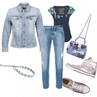 Outfit Urban #2984
