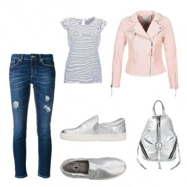 Outfit Casual glam