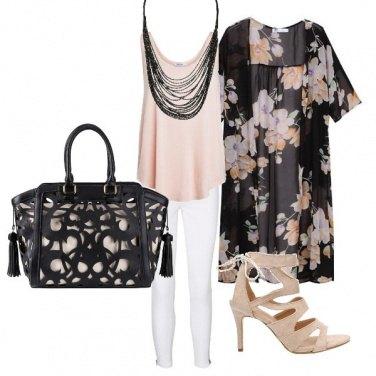 Outfit Cerimonia casual