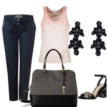 Outfit Trendy #9350