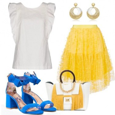 Outfit Chic #6197