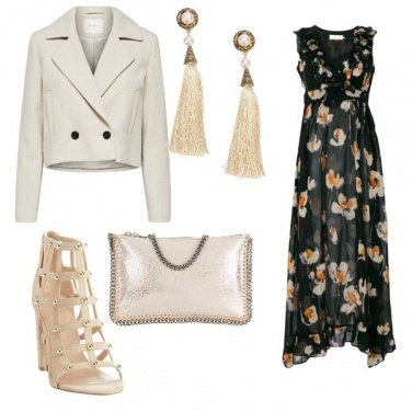 Outfit Trendy #9360