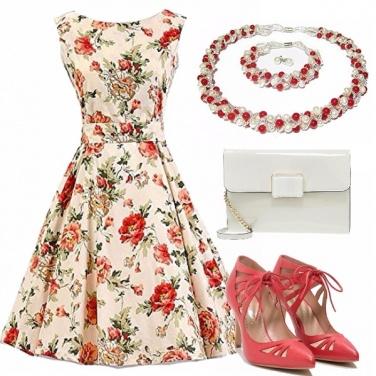 Outfit Lo stile retrò