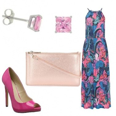 Outfit Trendy #9365