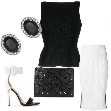Outfit Bon Ton #4228