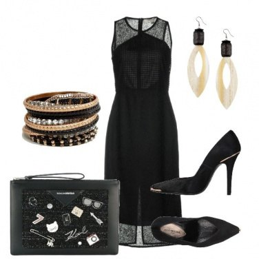 Outfit Trendy #9366