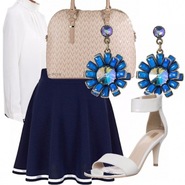 Outfit La cresima