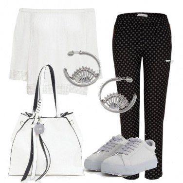 Outfit For P. one