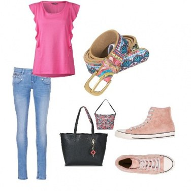 Outfit Trendy #9369