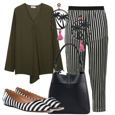 Outfit Stripes for p
