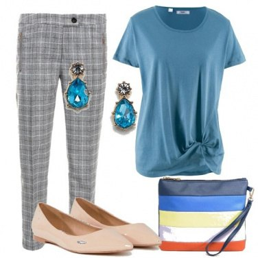 Outfit Basic #6283