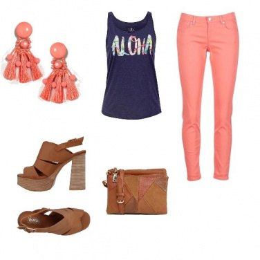 Outfit Basic #6282