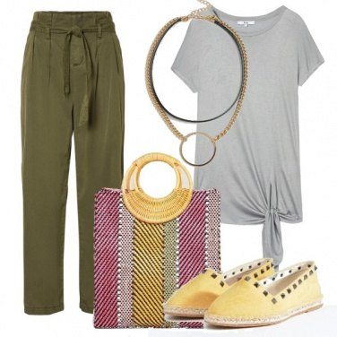 Outfit Trendy #9371