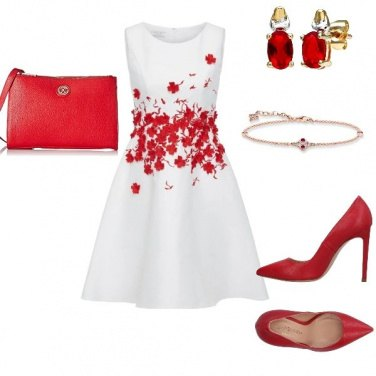 Outfit Chic #6204