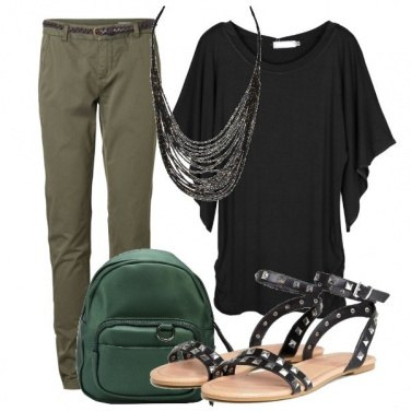 Outfit Basic #6284