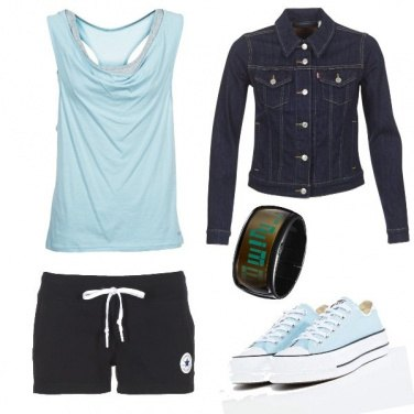 Outfit Basic #6287