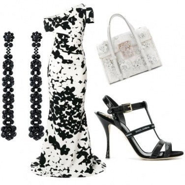 Outfit Trendy #9374