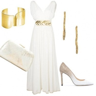 Outfit Chic #6217