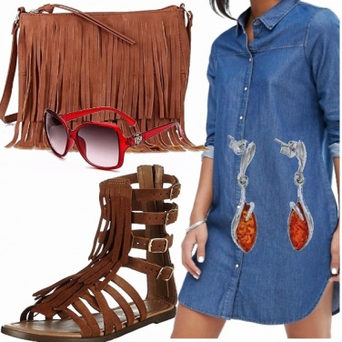Outfit Denim must have