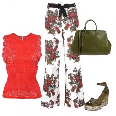 Outfit Ufficio o shopping?
